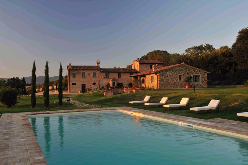 Tuscany Italy Tour